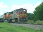 BNSF 5127